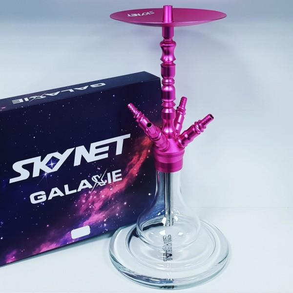 Skynet Galaxie-Pink 4 Schlauch Variante