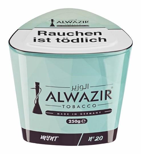 Al Wazir Tobacco 250g - Mynt