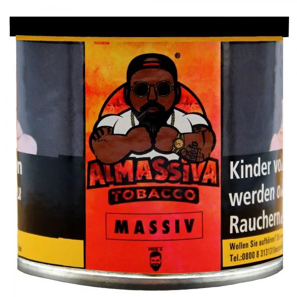 ALMASSIVA Tobacco 200g - Massiv