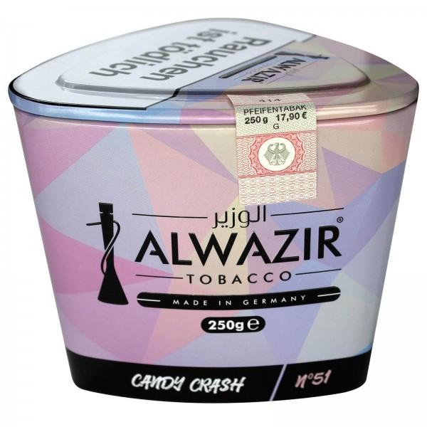 Al Wazir Tobacco - Candy Crash - 250g