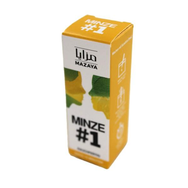 Mazaya - #1 Minze Shot Sunshine Breez