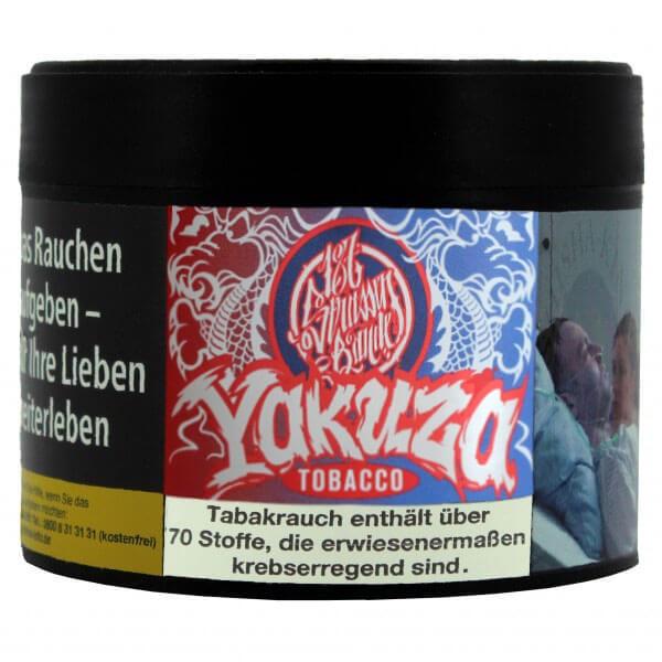 187 Tobacco 200g - #022 Yakuza