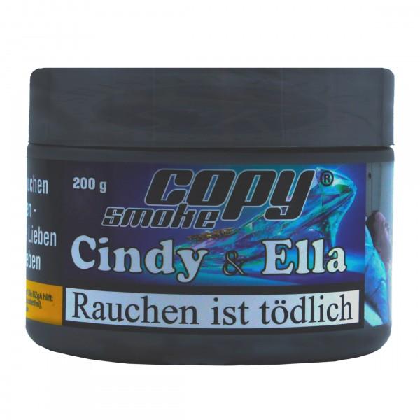 Copy Smoke 200g - Cindy & Ella