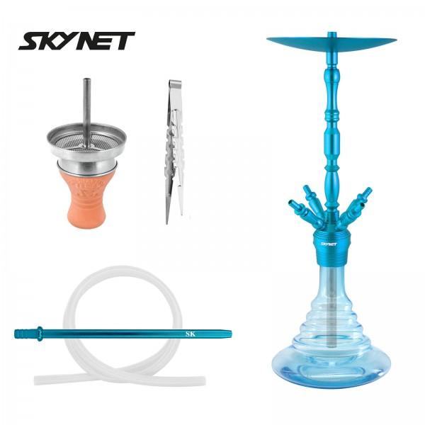 Skynet Air Alu - Skyblue / Skyblue