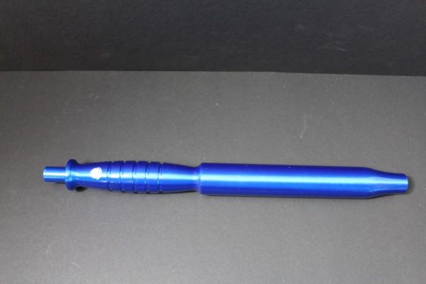SK Novelly ALU Divan Blue