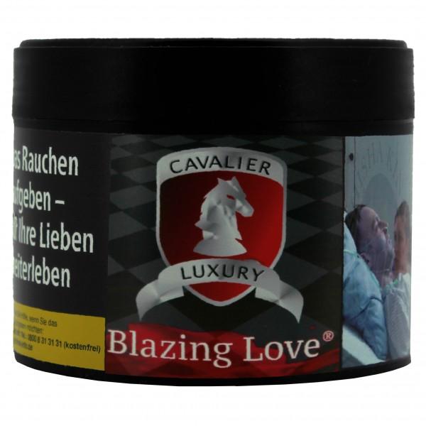 Cavalier 200g - Blazing Love