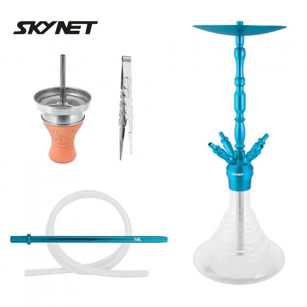 Skynet Air Alu - Skyblue -4-