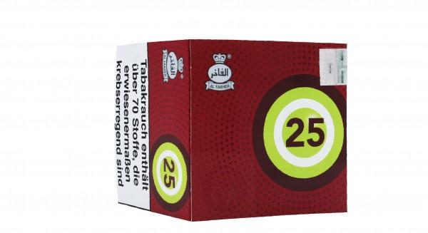 Al Fakher 200g -No 25