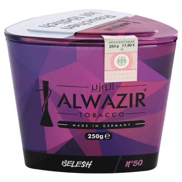 Al Wazir Tobacco 250g - Belesh