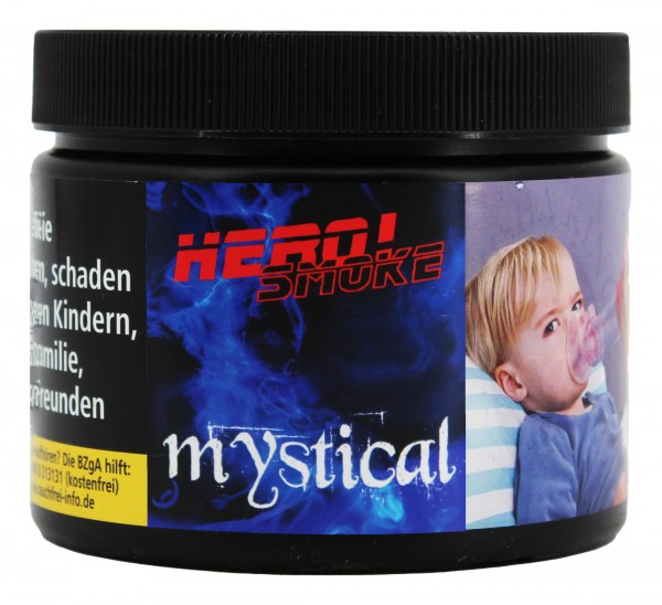 Hero!Smoke 200g - Mystical