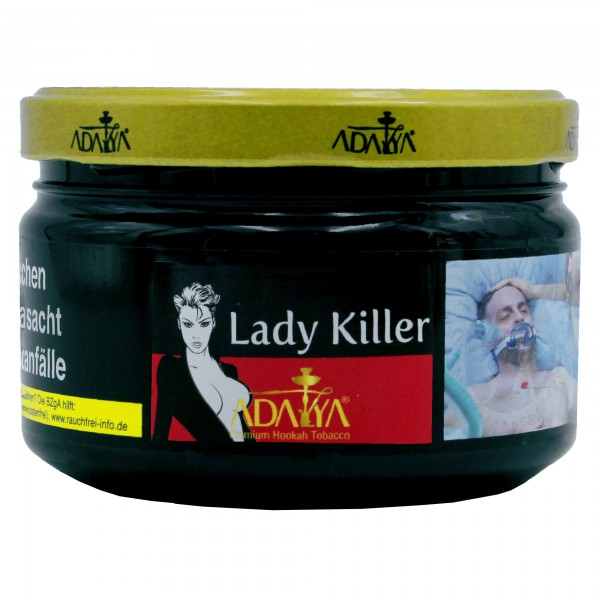 Adalya 200g - Lady Killer