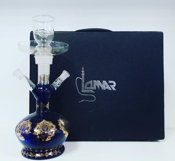 LaMar MGT 3- Blue