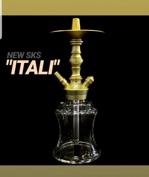 SKS ITALI - Olivegreen