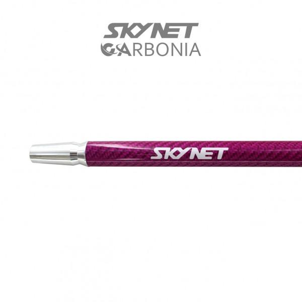 Skynet Carbonia Mundstück - Bright Pink