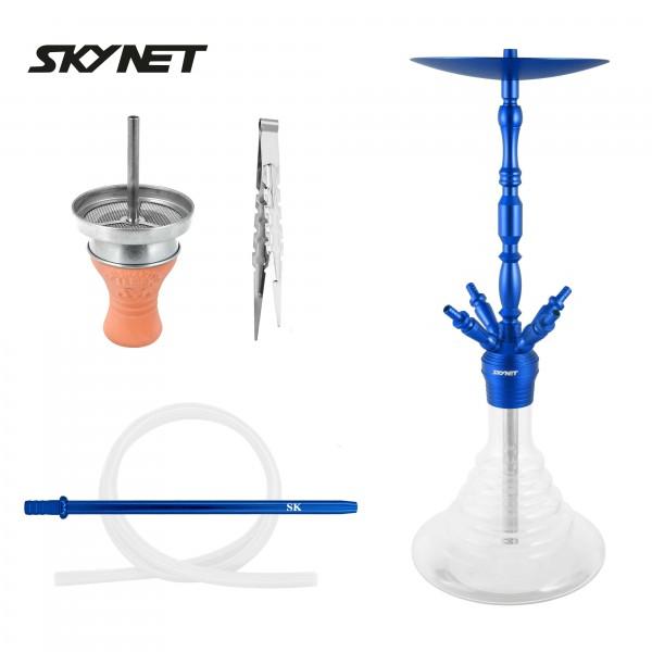Skynet Air Alu - Blue -4-