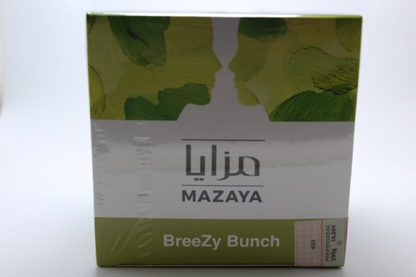 Mazaya-Breezy Brunch 200g