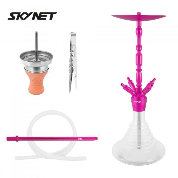 Skynet Air Alu - Pink -4-
