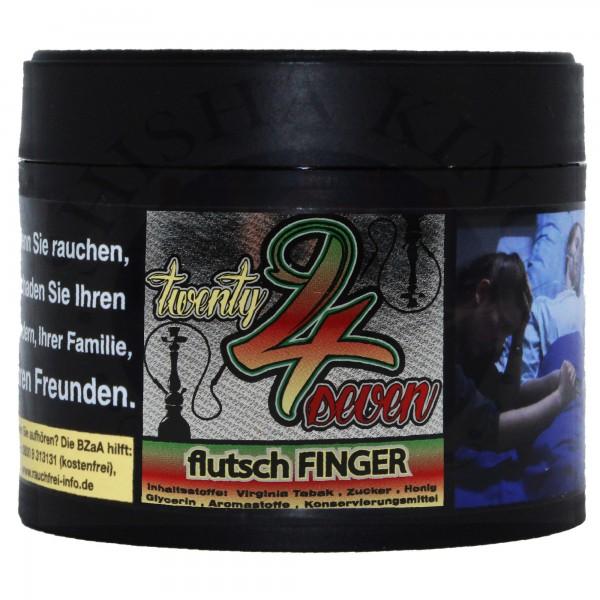 Twenty 4 Seven 200g - Flutsch Finger