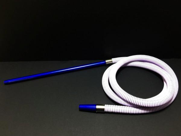 SKS EX-L Slim - White/Blue