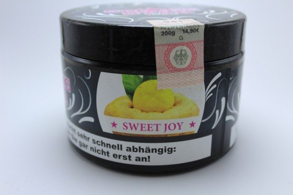 Smoke Star - SWEET JOY 200g