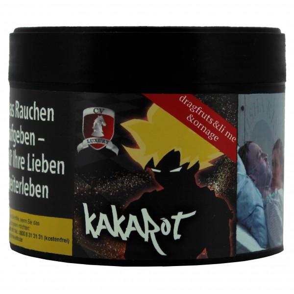 Cavalier 200g - Kakarot