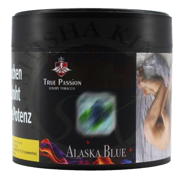 True Passion- Alaska Blue 200g