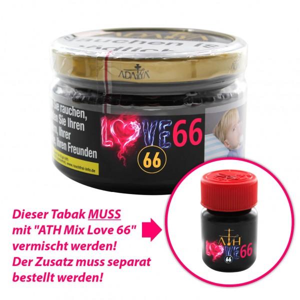 Adalya 200g - Love66