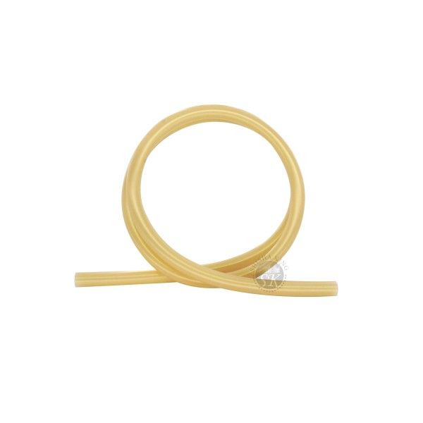 SK Glänzend Silikonschlauch-Gold