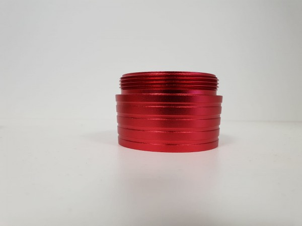 Skynet Bubble Ersatzbowl-Red/Clear