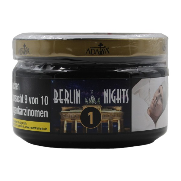 Adalya 200g - Berlin Nights