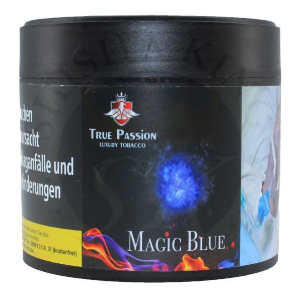 True Passion- Magic Blue 200g