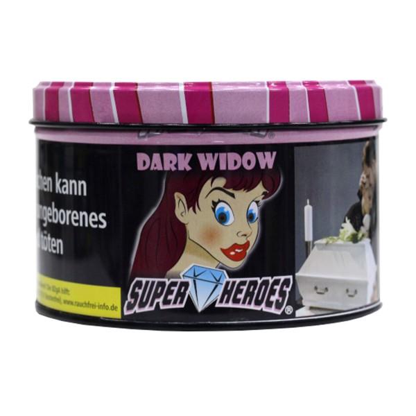Super Heroes 200g - Dark Widow