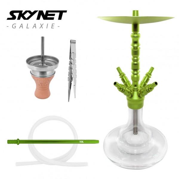 Skynet Galaxie-Green -4-
