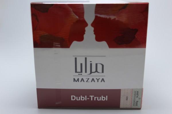 Mazaya-Dubl Trubl 200g
