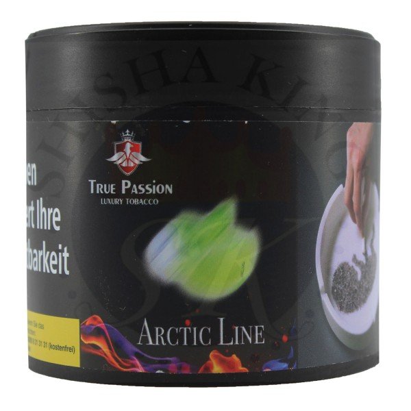 True Passion- Arctic Line - 200g