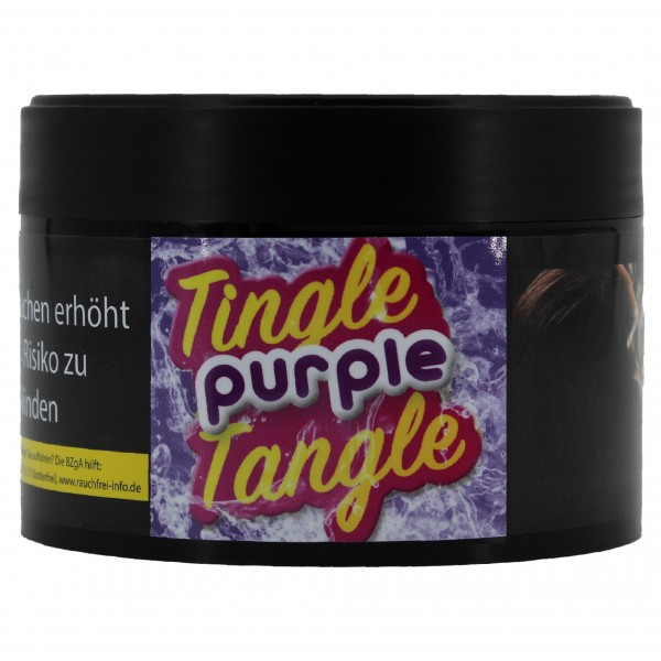 Maridan 150g - Tingle Tangle Purple