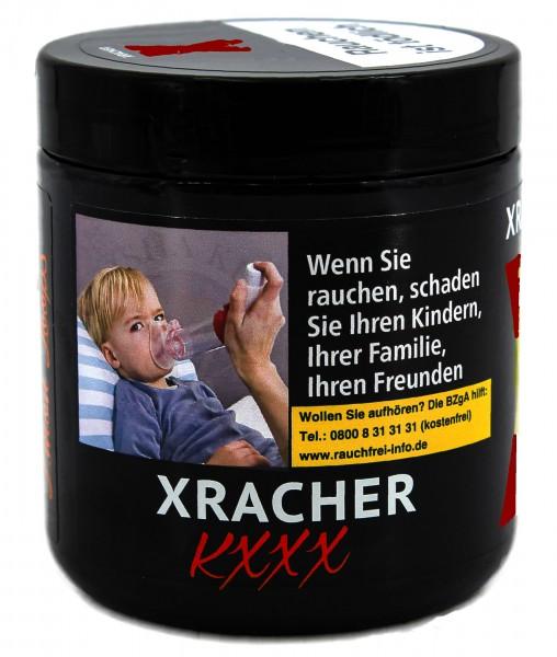 Xracher 200g - KXXX