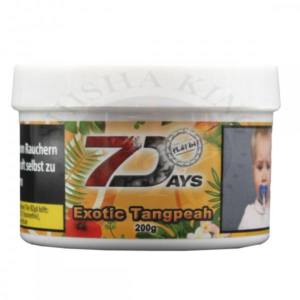 7 Days Platin-Exotic Tangpeah 200g